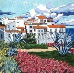 DAGL47-Villas  by the Sea by danji
