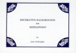 DECORATIVE BACKGROUNDS by June McKnight-DBackg