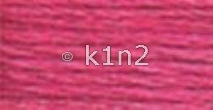602 Hibiscus Pink Satin Floss