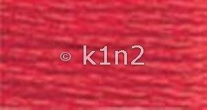 666 Persian Red Satin Floss