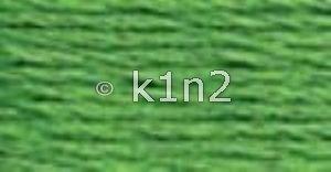 702 Kelly Green Satin Floss