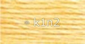 745 Light Yellow Satin Floss