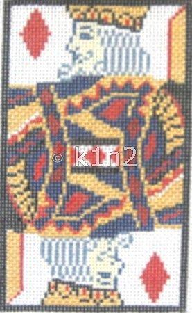HPC20C-King of Diamonds by HP