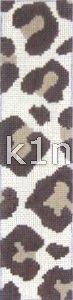 JC105 Leopard Bookmark by j Child