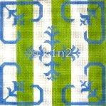 JC205 Stripe Scroll by J Child