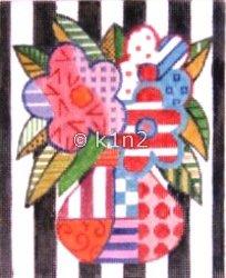 Pop Floral by Judi & Co.-JUPMB262
