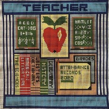 MN94T Teacher by MAGIC NEEDLE