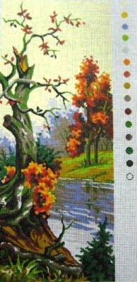 MTWR458T-Autumn  by Twilleys