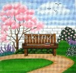 NM906a GARDEN BENCH by NM Arts