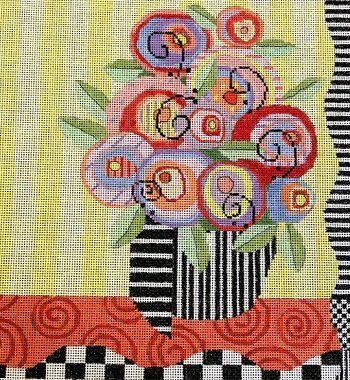 PMcleod755 Bouquet by Penny McLeod for The Collection