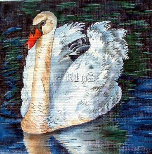 RN348An-SWAN by Robbyn's Nest Designs