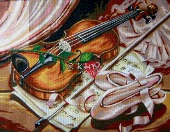 RP142105-Symphonie by Royal Paris