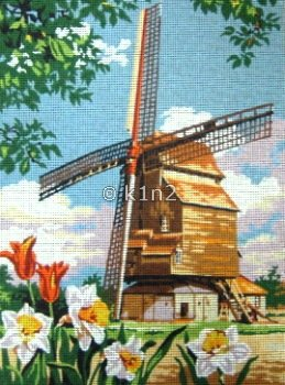 SEG926136-Windmill by SEG