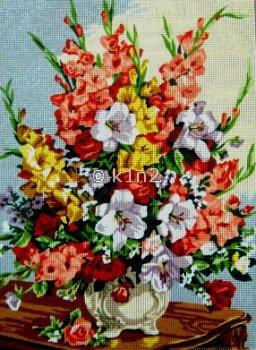 SEG929363-Gladioli by SEG