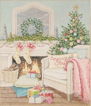 'TIS THE SEASON by Sandra Gilmore STITCH GUIDE SG18990sg