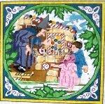 SN233-Hansel & Gretel by Silver Needle