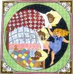 SNGO-Goldilocks by Silver Needle