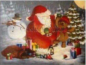 SRADP202 CHRISTMAS DANCE by Susan Roberts