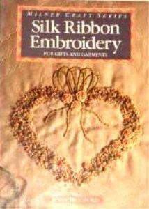 SILK RIBBON EMBROIDERY by Jenny Bradford-SREmb