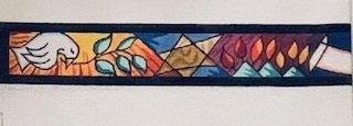 SREP1505 TORAH OF TRUTH ATARAH by Susan Roberts