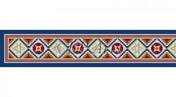 SREP1507 MT. CARMEL ATARAH by Susan Roberts