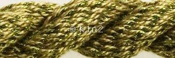 VS519 Willow Shimmer by Vineyard Silk
