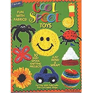 Cool Spool Toys