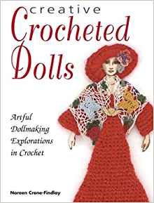 Creative Crocheted Dolls