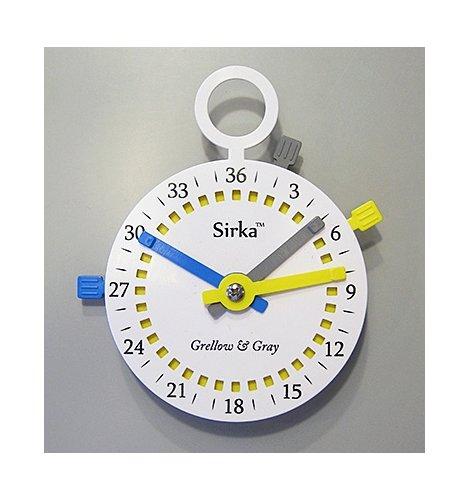 Sirka Birdie Row Counter