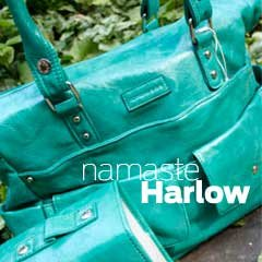Harlow - Slate Gray