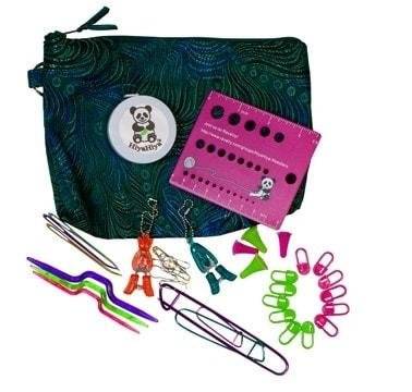 Accessory Gift Kit w/ Case