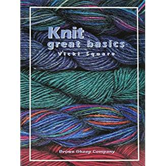 Knit Great Basics