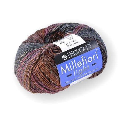 Millefiori Light (and Luxe)