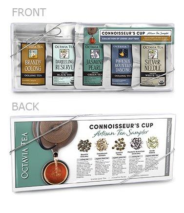 Tea Gift and Sampler Sets