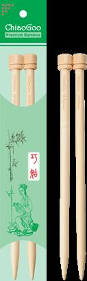 ChiaoGoo Straight Needles