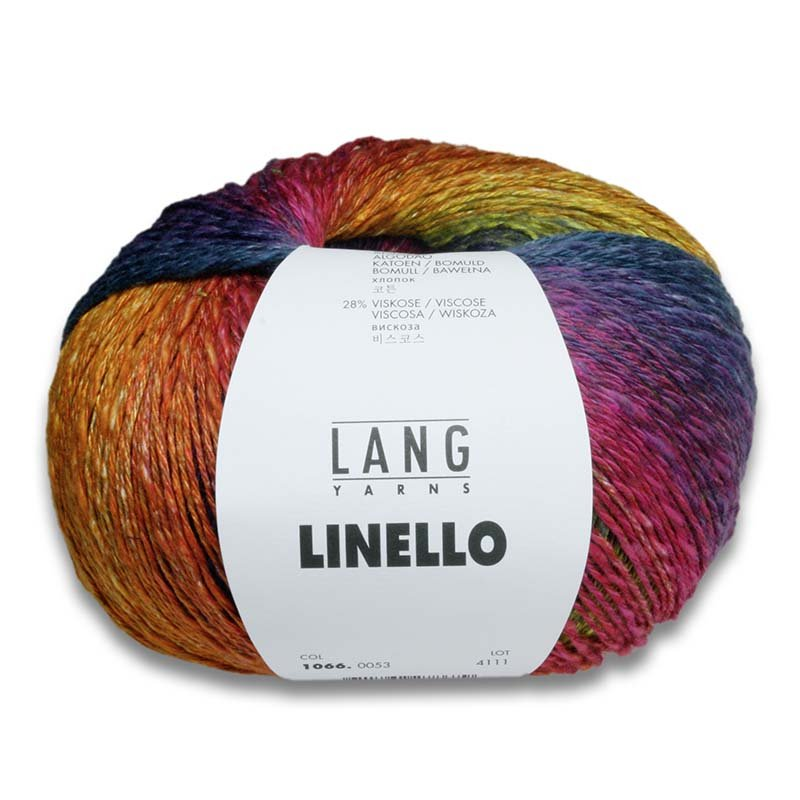 Linello by Lang Yarns
