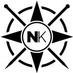 Nomadic Knits logo