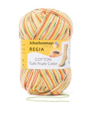 Cotton Color by Regia