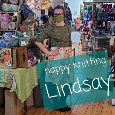 Lindsay's signature