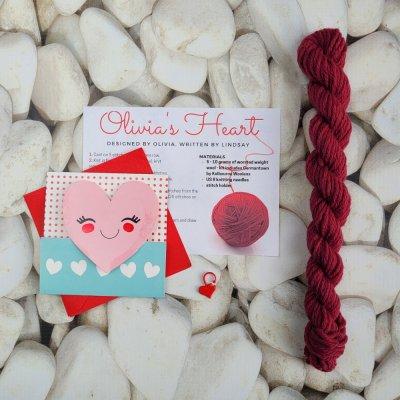 Valentine's Heart kit