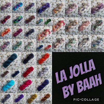 La Jolla by Baah