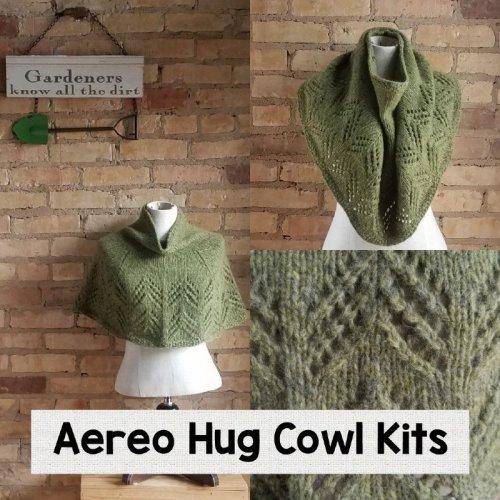 Hug Cowl Model