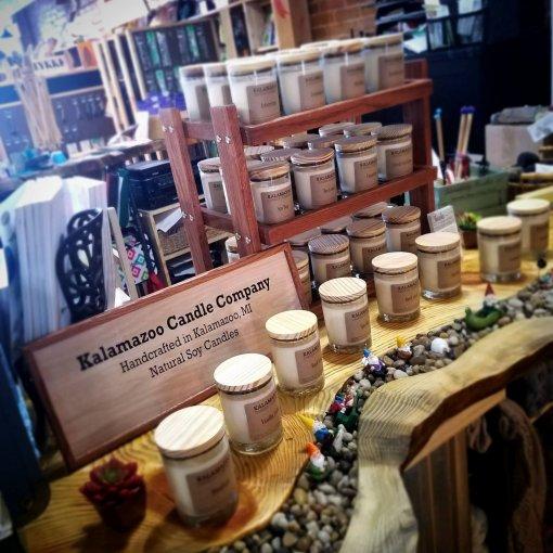 Kalamazoo Candle Company