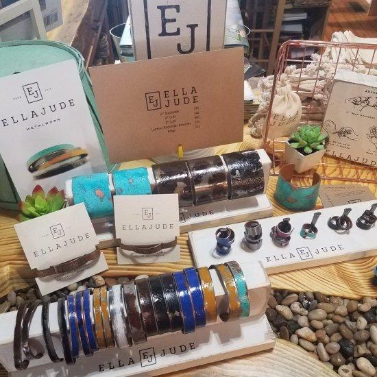 Ella Jude Jewelry