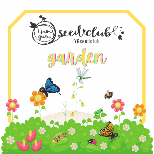 Seed Club Season 7 Garden