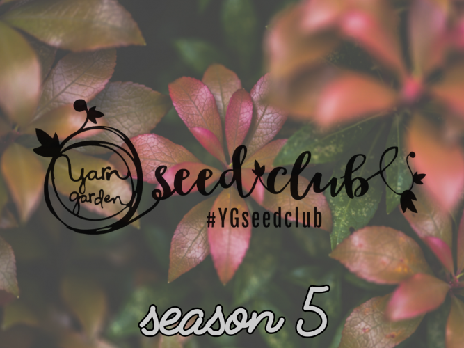 Season 5 Seed Club Sign Up