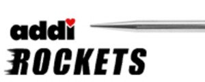 addi Turbo Rockets Circular