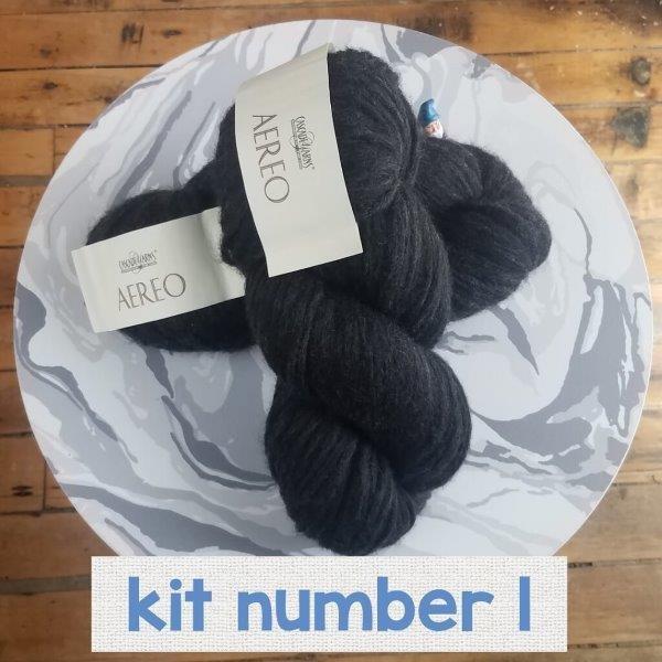Hug Cowl Kits