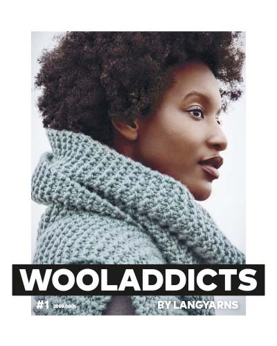 Wool Addicts #1