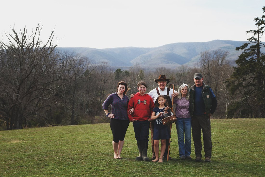 Cestari family